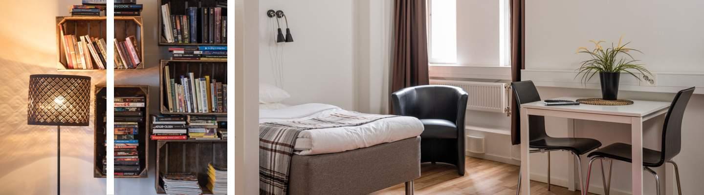 easyflat lägenheter