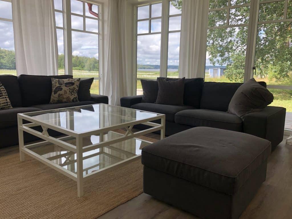 Hagbyholm lounge