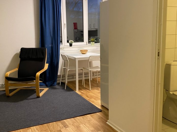 New corporate apartments in Gothenburg