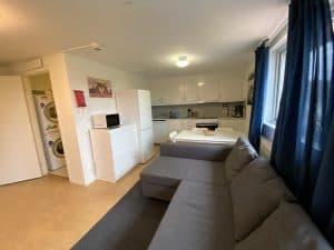 Rent apartment Gothenburg