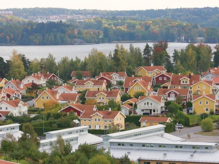 Discover Ekerö and the Mälar Islands