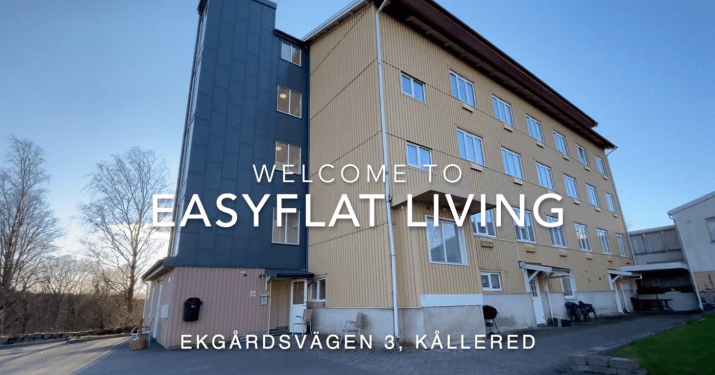 corporate apartments in Gothenburg.