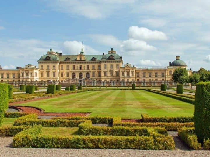 5 places to visit on Ekerö