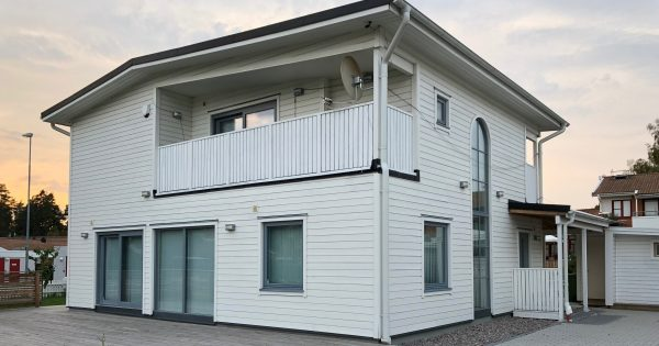 Corporate Accommodation in Sweden