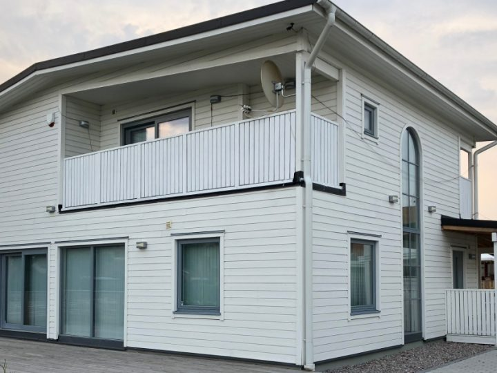 The demand for corporate accommodation in Sweden