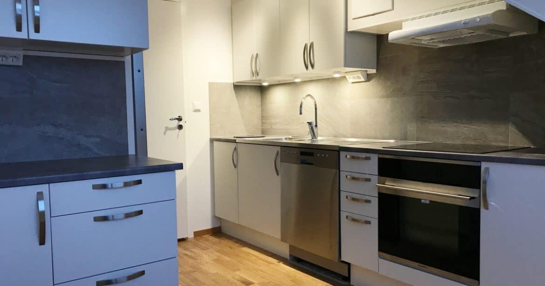 4 Corporate Apartments Linköping