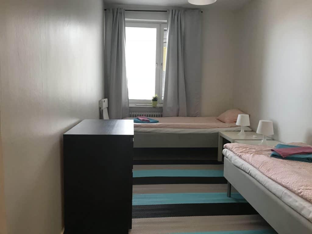 Corporate Apartment Stockholm