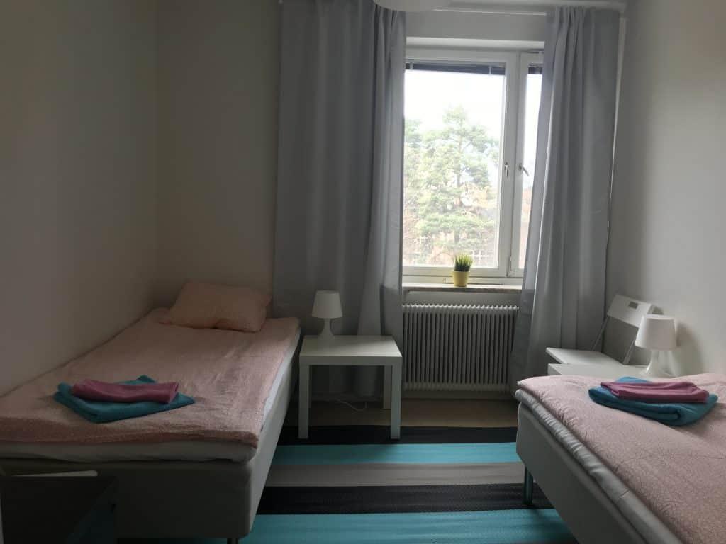 Företagslägenhet Stockholm