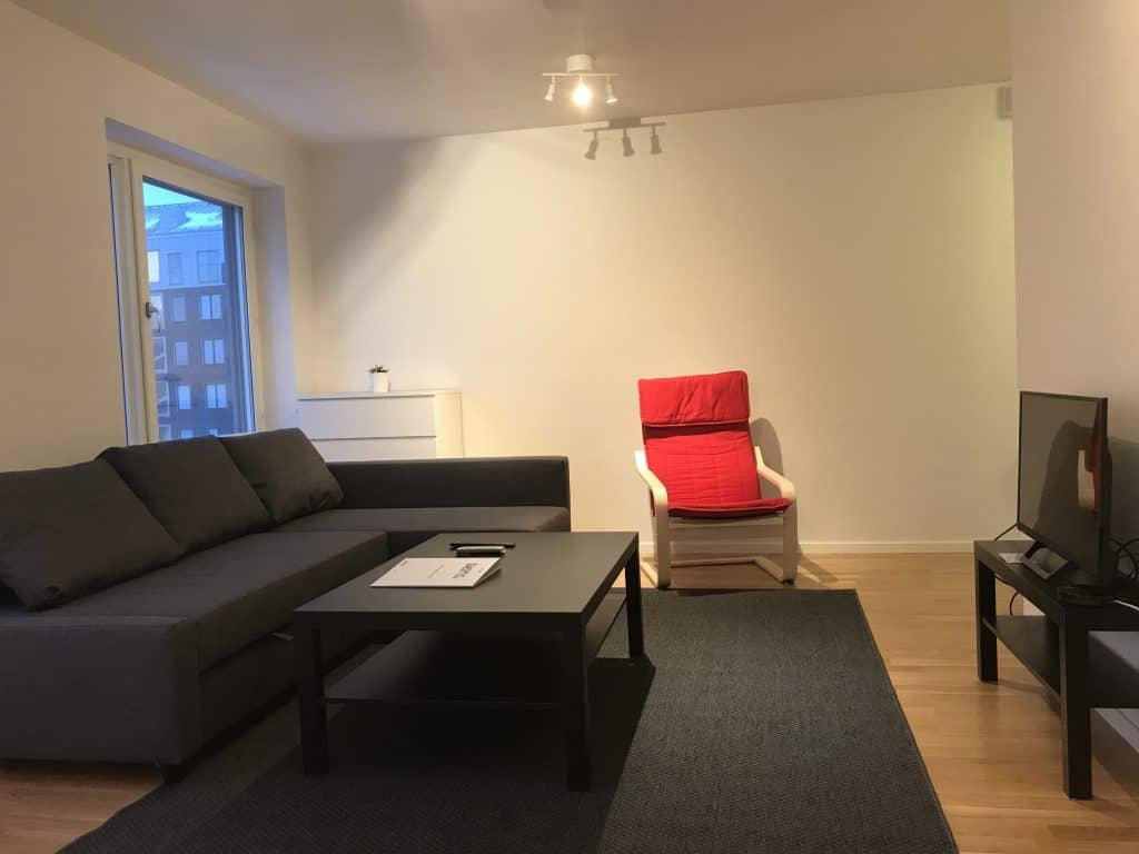 Corporate Apartments Stockholm