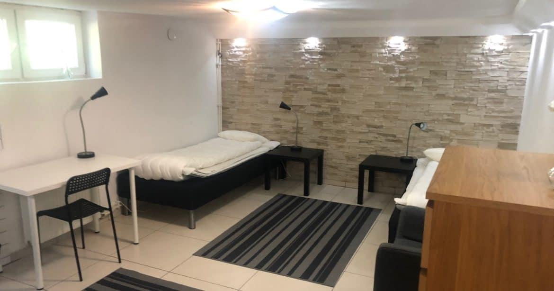 Corporate apartments Sweden