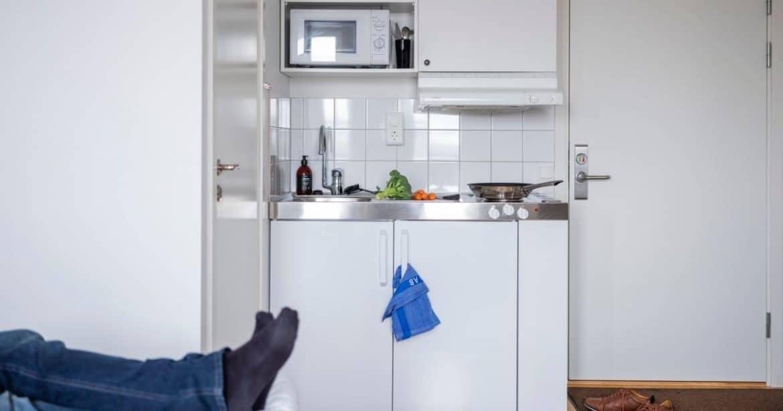 lägenhetshotell stockholm