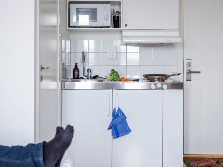 3 Lägenhetshotell Stockholm