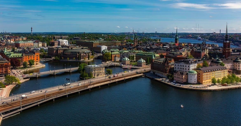 rent apartment in stockholm