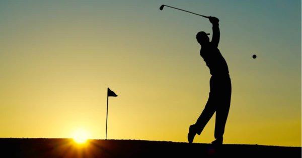 Golf ekerö