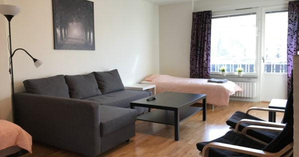 Rent apartment linkoping