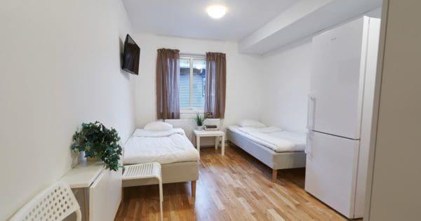Longstay hotel stockholm